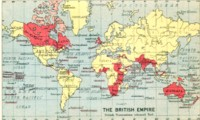 british empire 1922 t
