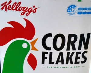 Corn Flakes small